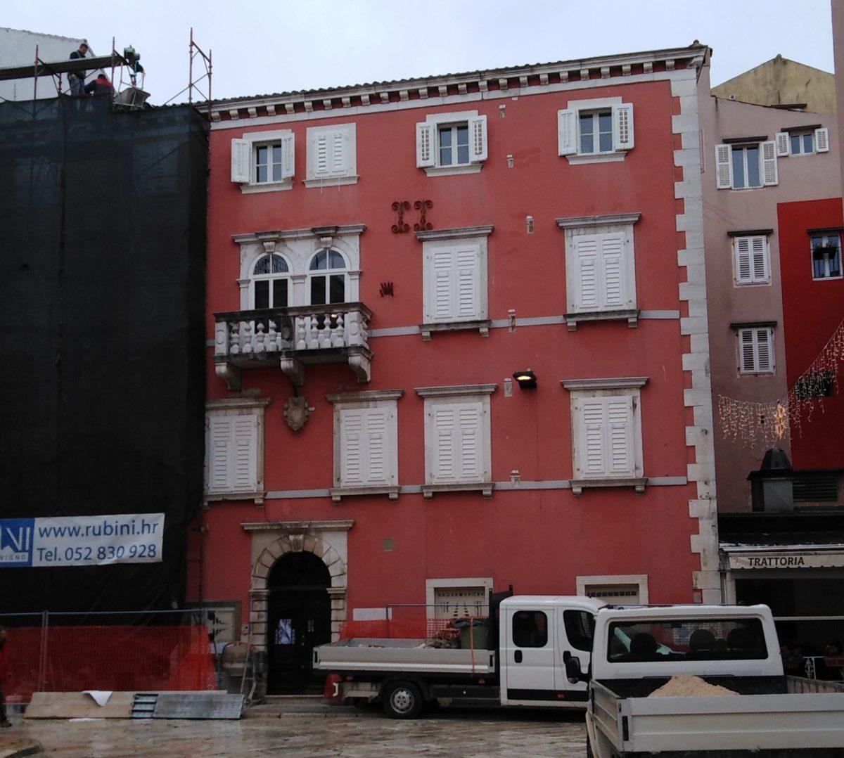 Terminato il riassetto del tetto del Museo - glavna fotografija