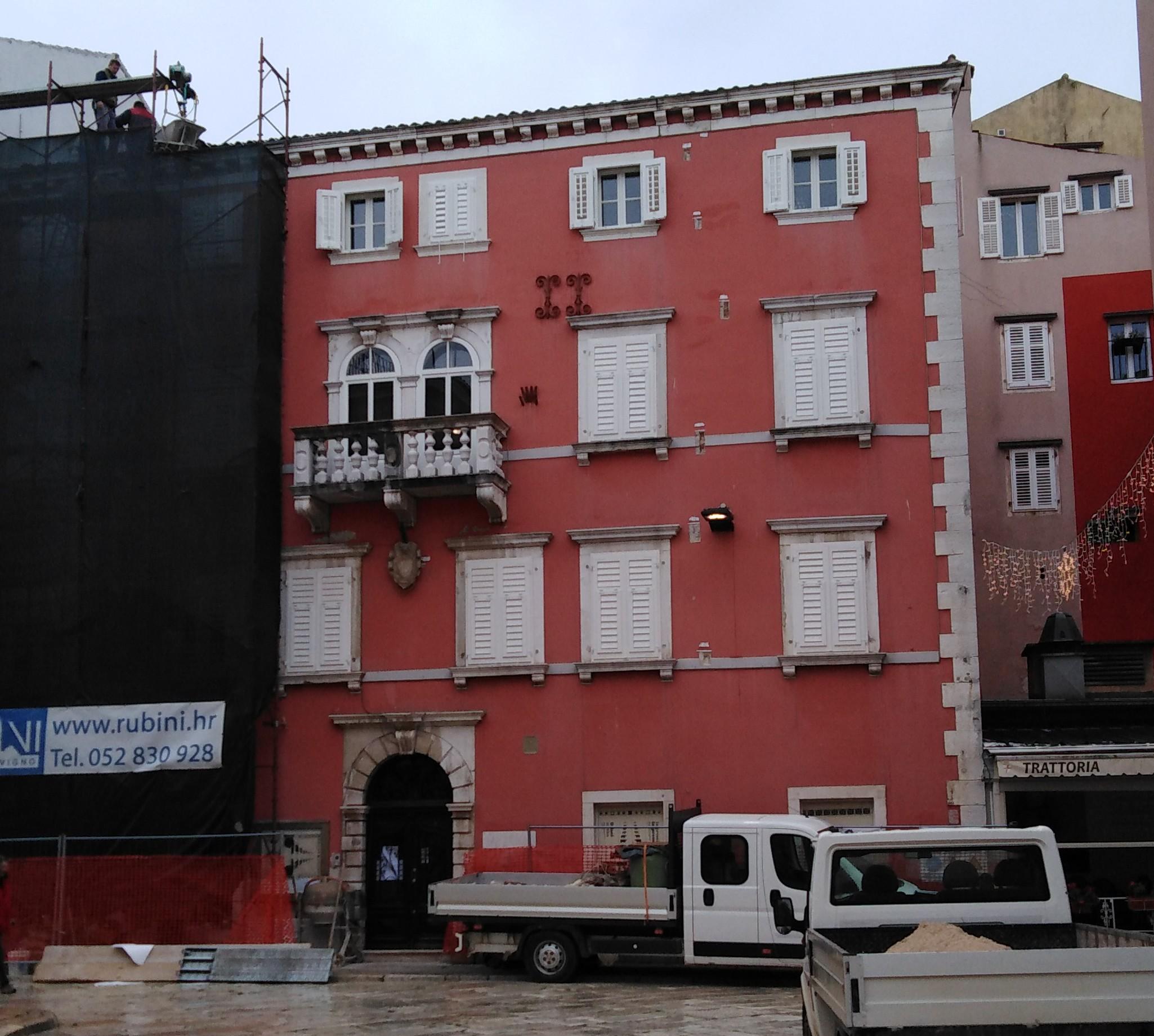 Terminato il riassetto del tetto del Museo