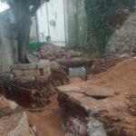 Situazione sui cantieri del progetto di raccolta, smaltimento e depurazione delle acque 2