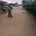 Situazione sui cantieri del progetto di raccolta, smaltimento e depurazione delle acque 4