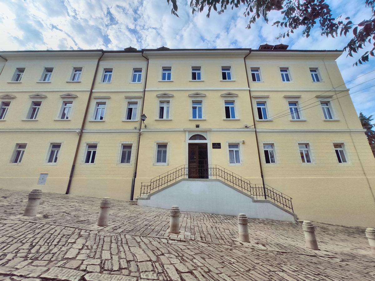 Osnovna škola Jurja Dobrila