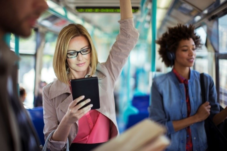 Questionario sulle abitudini di trasporto dei cittadini