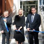 Otvorenje nove zgrade Doma za starije