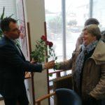 Dan žena u klubu umirovljenika