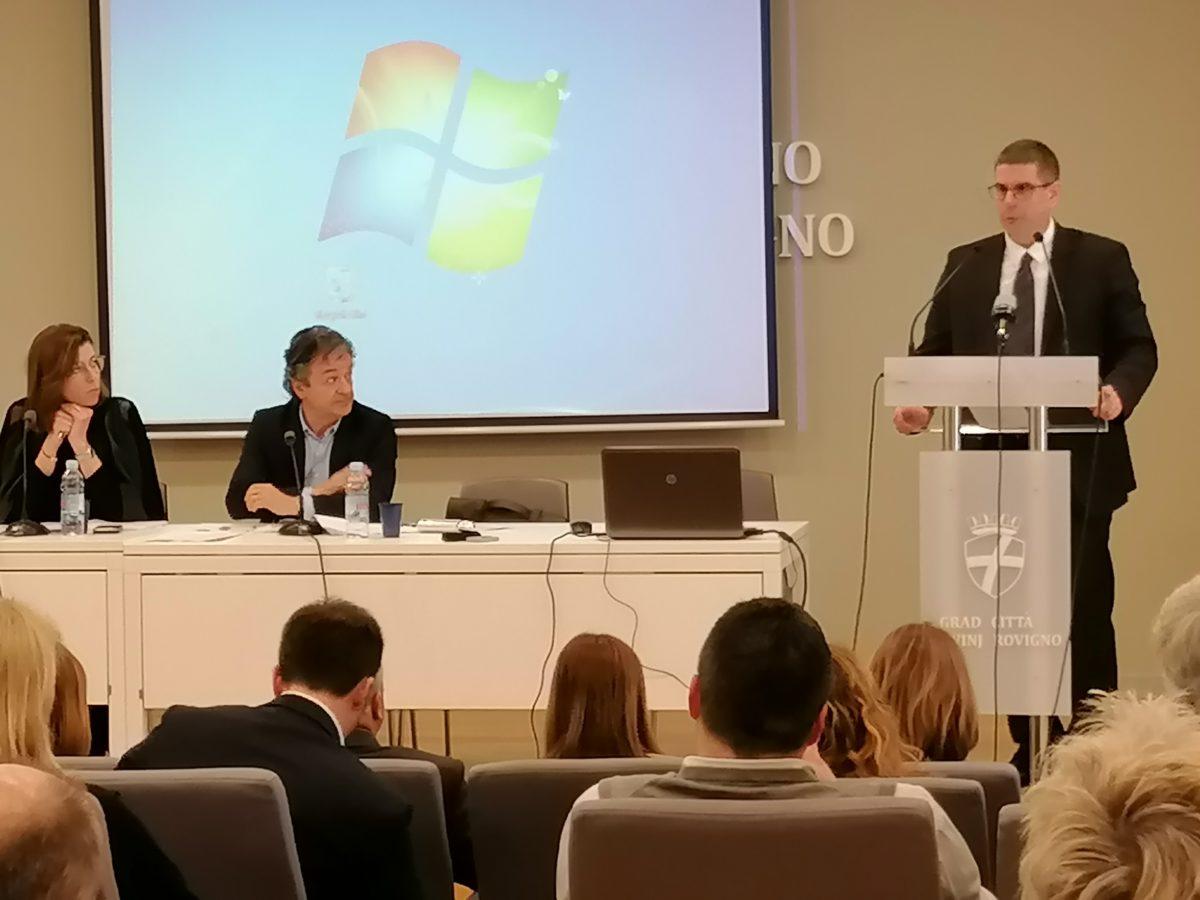 Si è tenuta la prima seduta del Consiglio municipale di quest'anno - glavna fotografija