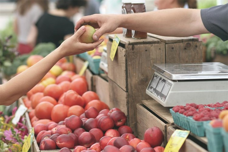 Decisione sulla chiusura dei mercati - glavna fotografija