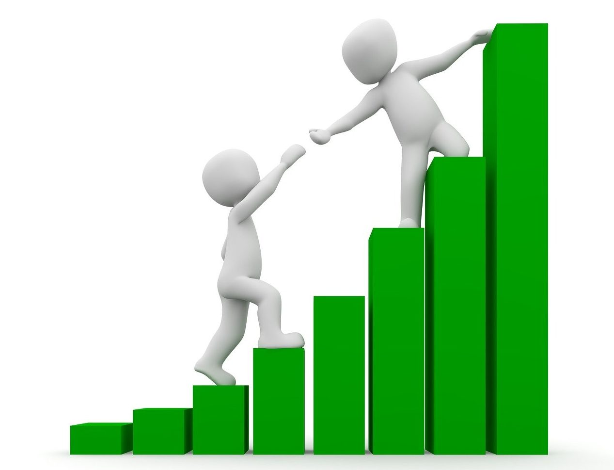 La Città di Rovinj-Rovigno ha introdotto le misure di sostegno all'imprenditoria