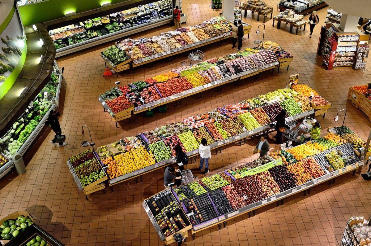 Decisione sull'orario di lavoro dei negozi - glavna fotografija