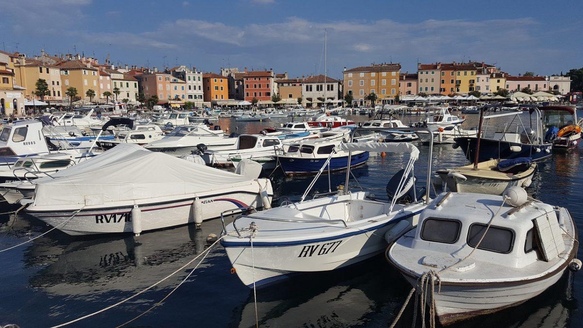 Misure restrittive per le attività della pesca - glavna fotografija