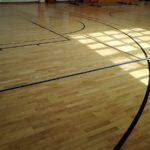 Obnova parketa osnovne škole Vladimira Nazora
