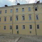 Obnova škole i dvorane Vladimir Nazor 9