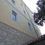 Obnova škole Vladimira Nazora