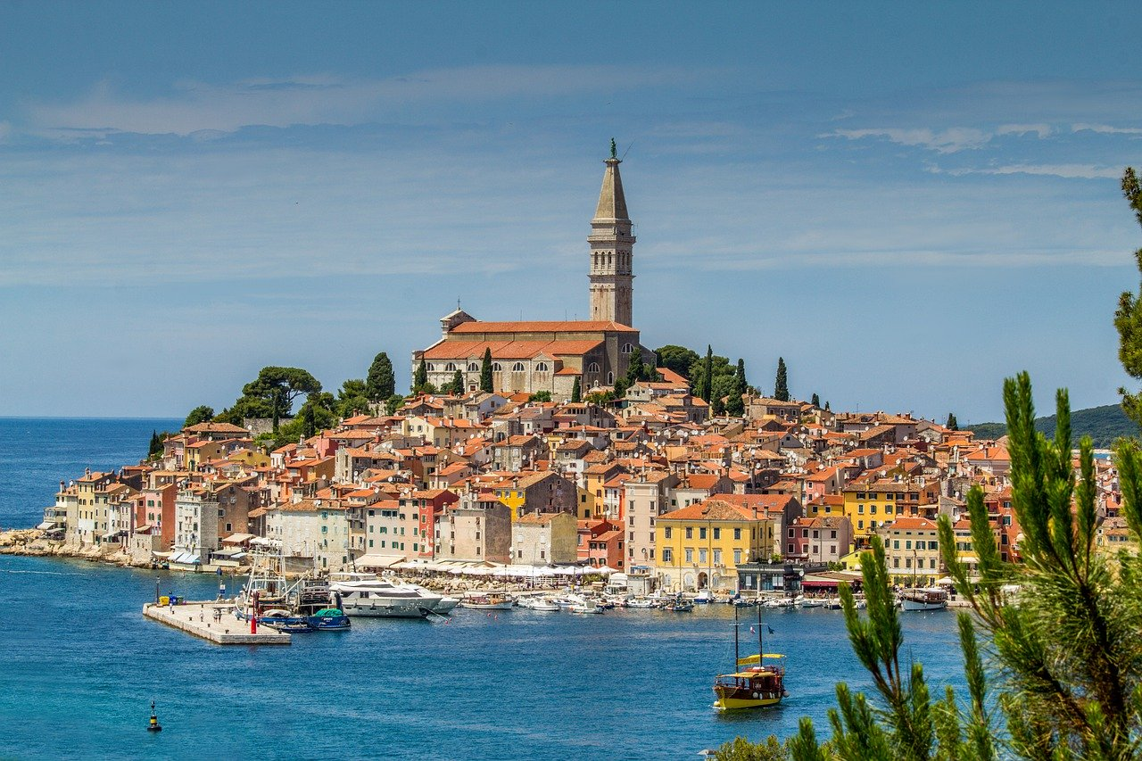 Grad Rovinj-Rovigno proglašen najboljim u Hrvatskoj po kvaliteti života