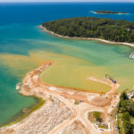 Radovi na izgradnji Sjeverne luke napreduju predviđenim tempom 1