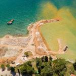 Radovi na izgradnji Sjeverne luke napreduju predviđenim tempom 2