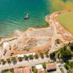Radovi na izgradnji Sjeverne luke napreduju predviđenim tempom 3