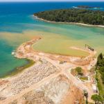 Radovi na izgradnji Sjeverne luke napreduju predviđenim tempom 4