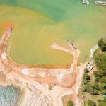 Radovi na izgradnji Sjeverne luke napreduju predviđenim tempom 5
