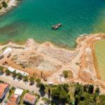 Radovi na izgradnji Sjeverne luke napreduju predviđenim tempom 6