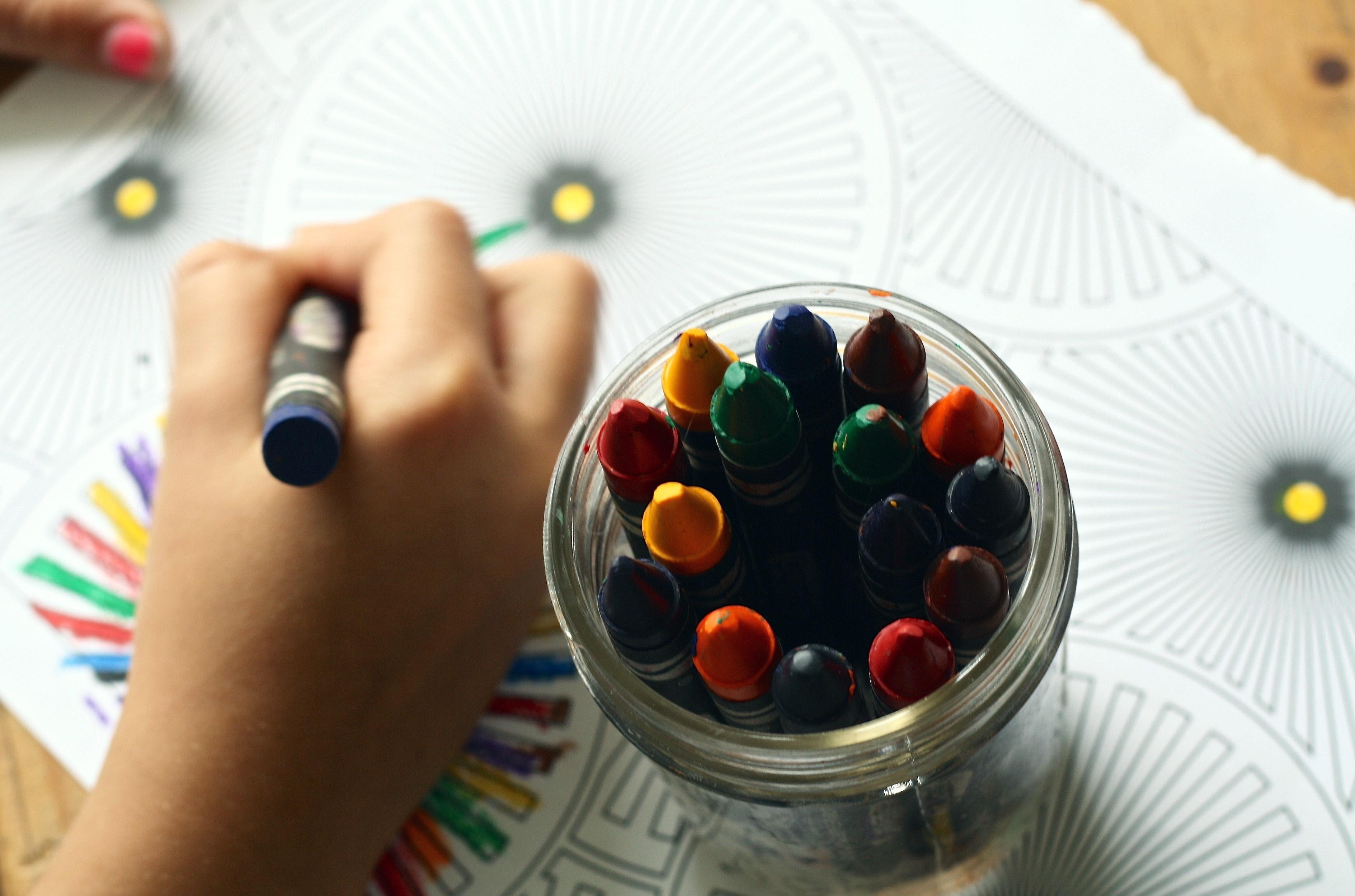 Ljetne radionice za osnovnoškolsku djecu