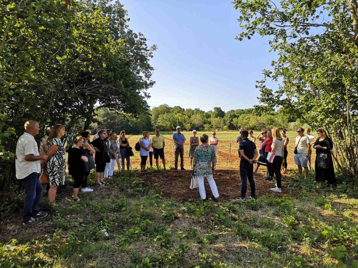 Gradski vrtovi dobili svoje posjednike - glavna fotografija