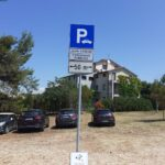 Prisvojeni parking vraćen u javnu upotrebu 6