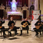 Hrvatski gitarski kvartet otvorio je 16. izdanje BaRoMusa 3