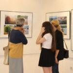 Izložba u multimedijalnom centru