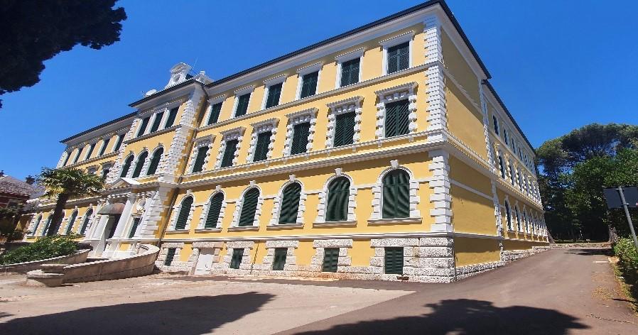 La Città investe nella ristrutturazione dell'Ospedale «Martin Horvat»