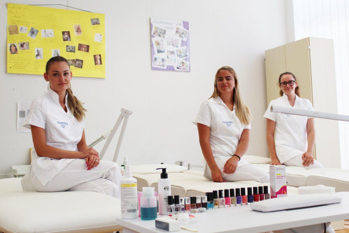 Talijanska srednja škola Rovinj spremno će dočekati sljedeću školsku godinu - glavna fotografija
