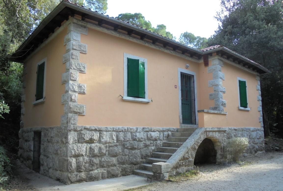 Alla Città di Rovinj-Rovigno viene dato in usufrutto l'edificio del Museo Hütterott