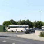 Projekt nove autobusne