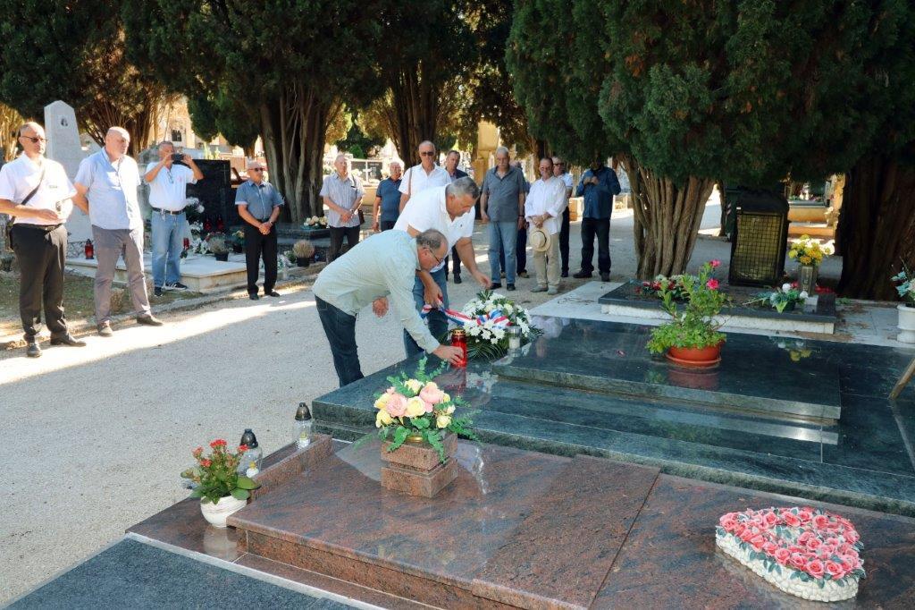 """Obilježena 29. obljetnica 119. brigade i """"Fortunala"""""""