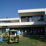 Inaugurazione del nuovo asilo a Villa di Rovigno 8