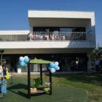 Inaugurazione del nuovo asilo a Villa di Rovigno 9