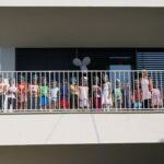 Inaugurazione del nuovo asilo a Villa di Rovigno 10