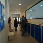 Inaugurazione del nuovo asilo a Villa di Rovigno 40