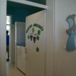 Inaugurazione del nuovo asilo a Villa di Rovigno 41