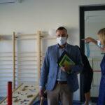 Inaugurazione del nuovo asilo a Villa di Rovigno 42