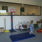 Inaugurazione del nuovo asilo a Villa di Rovigno 43