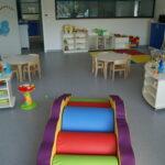 Inaugurazione del nuovo asilo a Villa di Rovigno 1