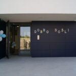 Inaugurazione del nuovo asilo a Villa di Rovigno 5