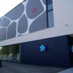 Inaugurazione del nuovo asilo a Villa di Rovigno 7
