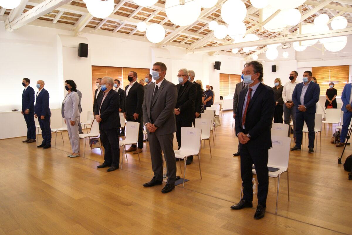 Održana Svečana Sjednica Gradskog vijeća - glavna fotografija