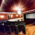 Nove stolice kazališta Antonio Gandusio