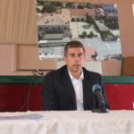 Gradonačelnik Marko Paliaga
