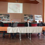 Predstavljanje idejno rješenja obnove trga Matka Laginje