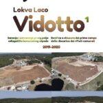 Plakat projekta sanacije odlagališta Lokva Vidottoagališta Lokv