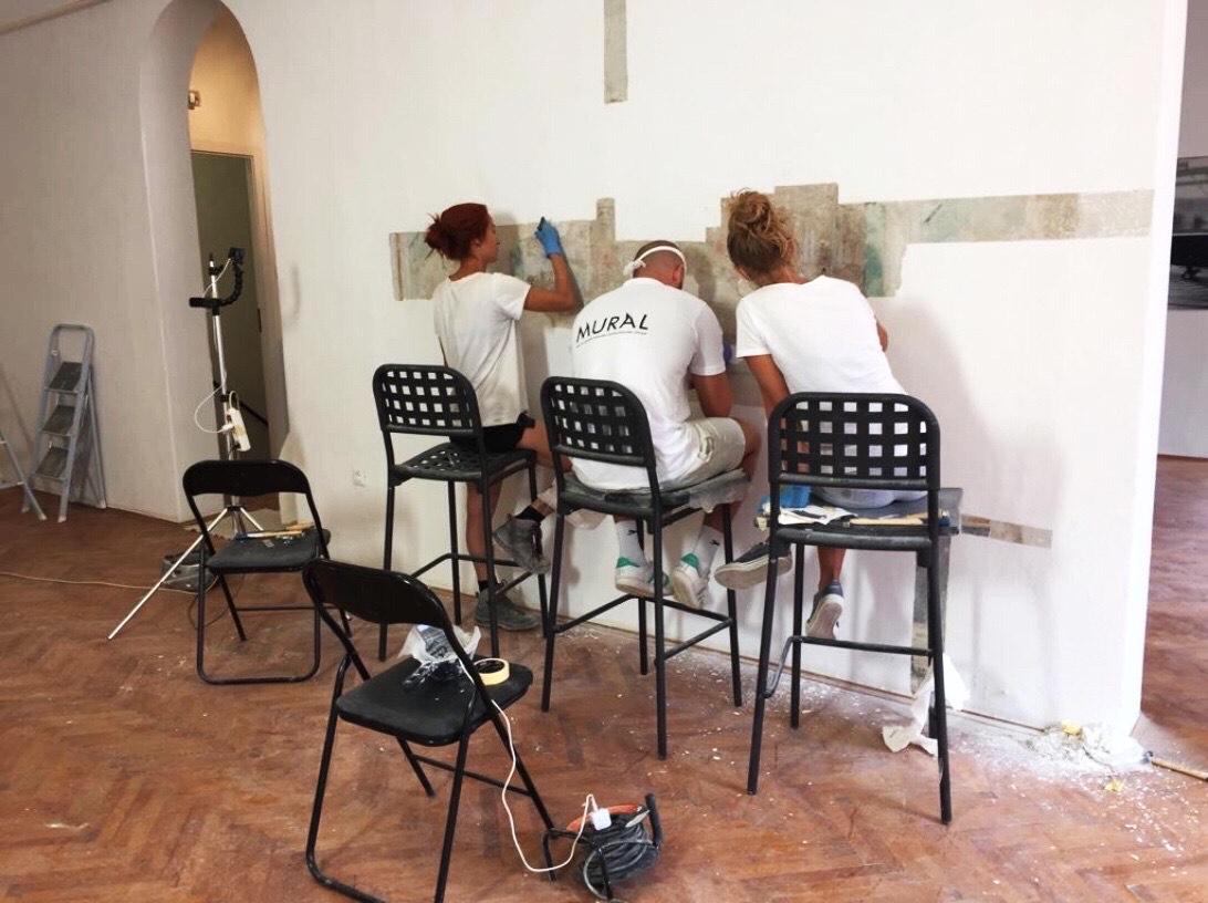 Okončana druga faza konzervatorsko-restauratorskih radova u Muzeju Grada Rovinja-Rovigno