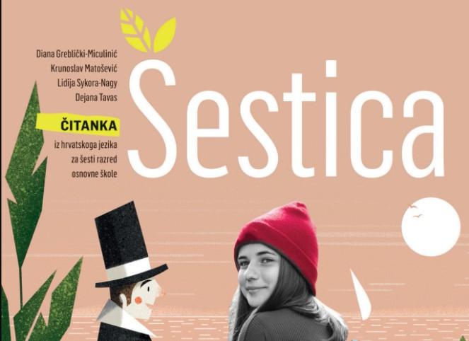 """Autori čitanke iz hrvatskog jezika """"Šestica"""", među kojima i Dejana Tavas, osvojili zlatnu medalju"""